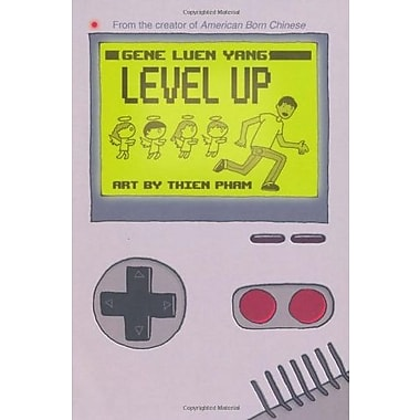Level Up, Used Book (9781596432352)