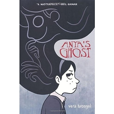 Anya's Ghost, Used Book (9781596435520)
