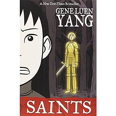Boxers & Saints Boxed Set Used Book (9781596439245)