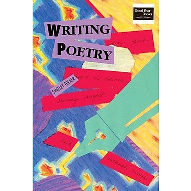 Writing Poetry, Used Book (9781596470934)