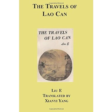The Travels Of Lao Can, Used Book (9781596543805)