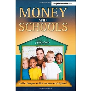 Money and Schools, Used Book (9781596672178)