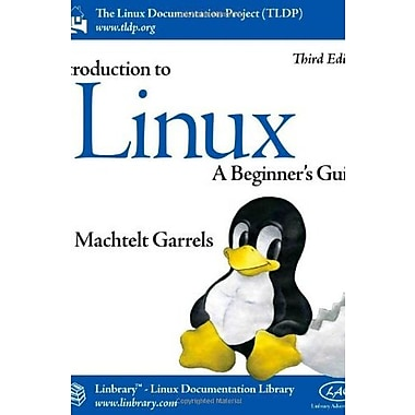 Introduction to Linux, Used Book (9781596821996)