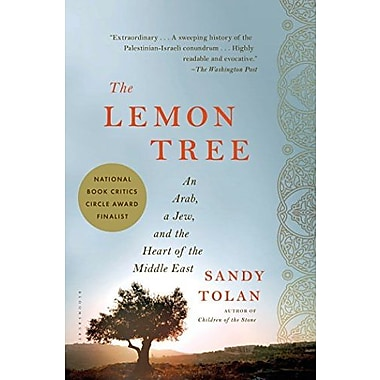 The Lemon Tree: An Arab, a Jew and the Heart of the Middle East Used Book (9781596913431)
