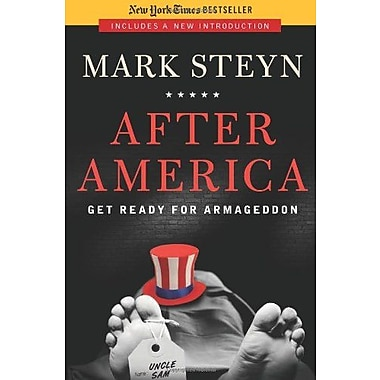 After America: Get Ready for Armageddon, Used Book (9781596983274)