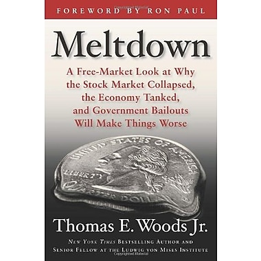 Meltdown, Used Book