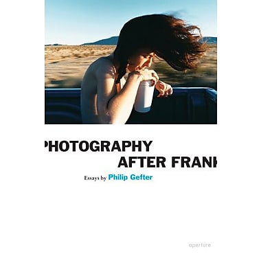 Photography After Frank, Used Book (9781597110952)