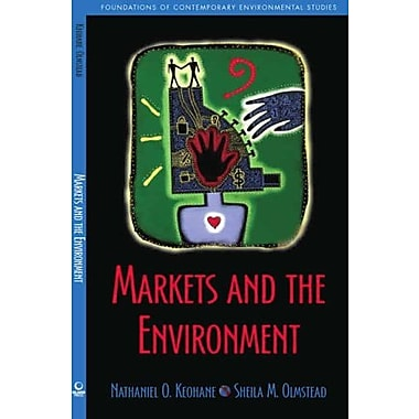 Markets and the Environment, Used Book (9781597260466)