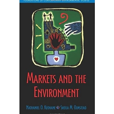 Markets and the Environment, Used Book (9781597260473)