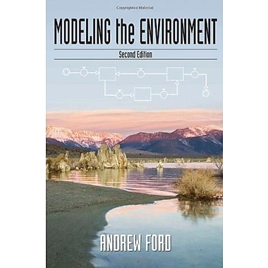 Modeling the Environment, Second Edition, Used Book (9781597264730)