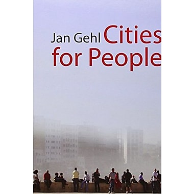 Cities for People, Used Book (9781597265737)
