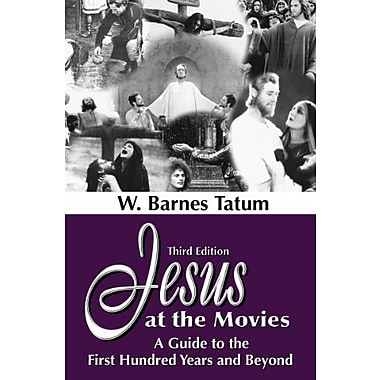 Jesus at the Movies 3rd edition, New Book (9781598151169)