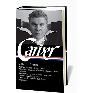 Raymond Carver: Collected Stories (Library of America), New Book (9781598530469)