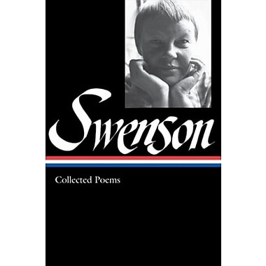 May Swenson: Collected Poems: (Library of America #239), New Book (9781598532104)