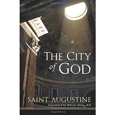 The City of God, New Book (9781598563375)