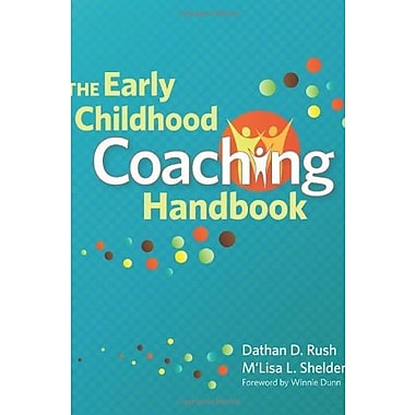 The Early Childhood Coaching Handbook, New Book (9781598570670)