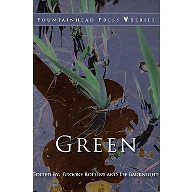 Green (Fountainhead Press V Series), New Book (9781598714159)