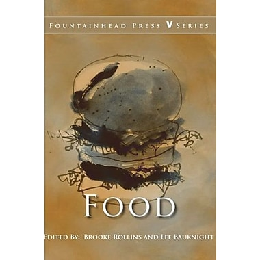 Food, New Book (9781598714319)