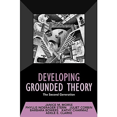 DEVELOPING GROUNDED THEORY: THE SECOND GENERATION (Developing Qualitative Inquiry), New Book (9781598741933)