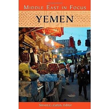 Yemen (Nations in Focus), New Book (9781598849271)