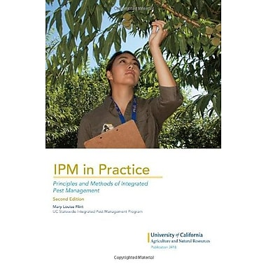 IPM in Practice, Second Edition, New Book (9781601077851)
