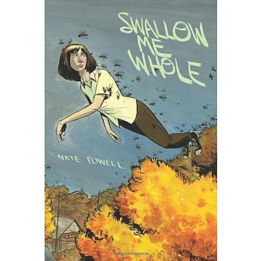 Swallow Me Whole, New Book (9781603090339)