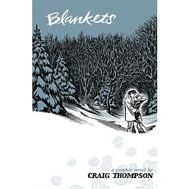 Blankets, New Book (9781603090964)