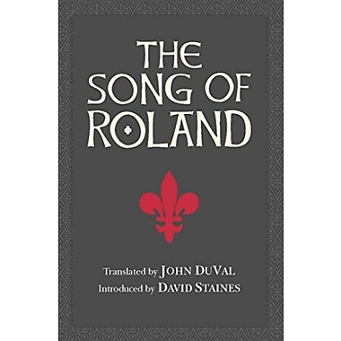 The Song of Roland, New Book (9781603848503)