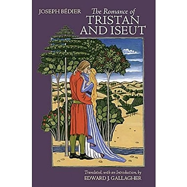 The Romance of Tristan and Iseut, New Book (9781603849005)