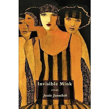 Invisible Mink, New Book (9781604542110)