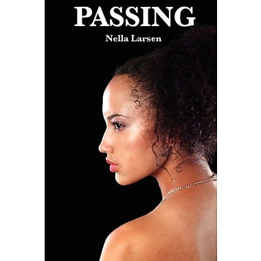 Passing, New Book (9781604599947)