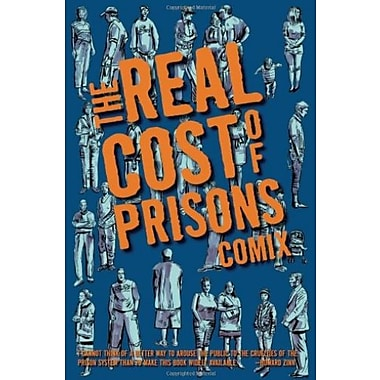 The Real Cost of Prisons Comix (PM Press), New Book (9781604860344)