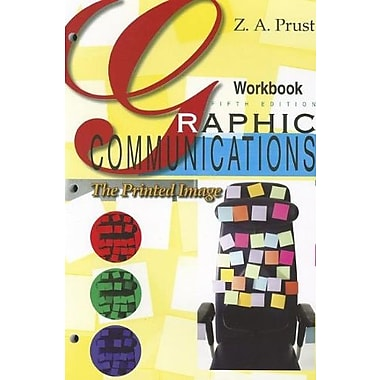 Graphic Communications, New Book (9781605250625)