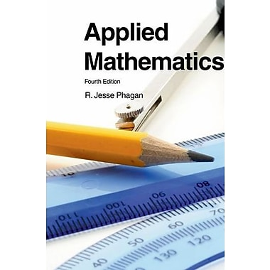 Applied Mathematics, New Book (9781605252780)