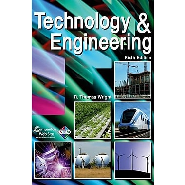 Technology & Engineering, New Book (9781605254128)