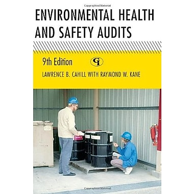 Environmental Health and Safety Audits, New Book (9781605907086)