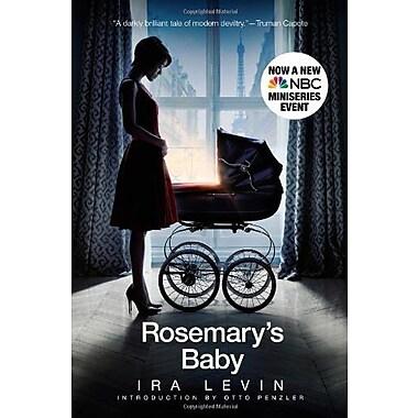 Rosemary's Baby, New Book (9781605981109)