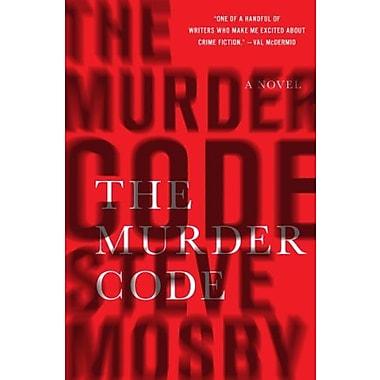 The Murder Code: A Novel, New Book (9781605986241)