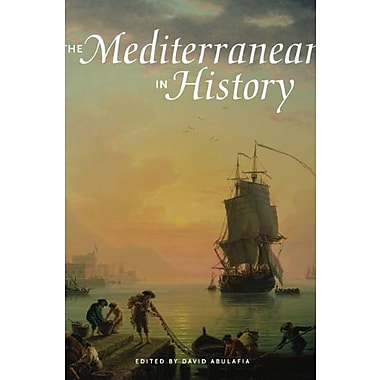 The Mediterranean in History, New Book (9781606060575)