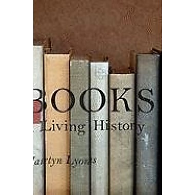 Books: A Living History, New Book (9781606060834)