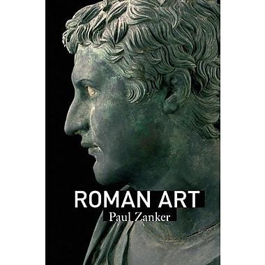 Roman Art, New Book (9781606061015)