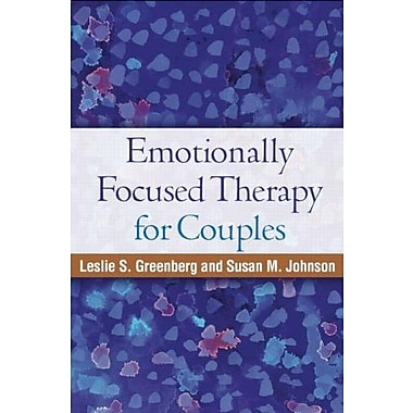 Emotionally Focused Therapy for Couples, New Book (9781606239278)
