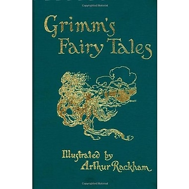 Grimm's Fairy Tales (Calla Editions), New Book (9781606600108)