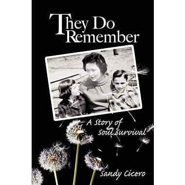 They Do Remember, New Book (9781606932124)