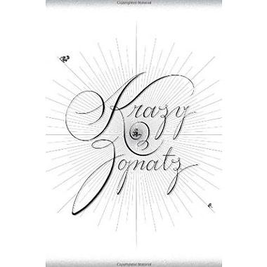 Krazy and Ignatz 1916-1918 (Krazy & Ignatz), New Book (9781606993163)