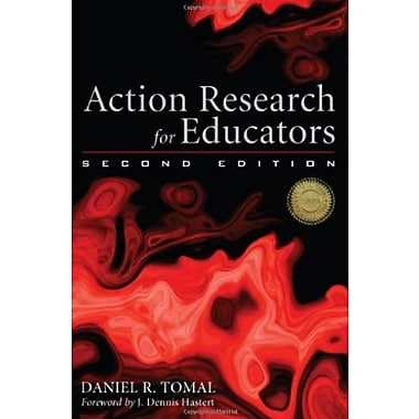 Action Research for Educators (The Concordia University Leadership Series), New Book (9781607096474)