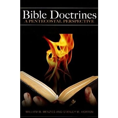 Bible Doctrines: A Pentecostal Perspective, New Book (9781607313342)