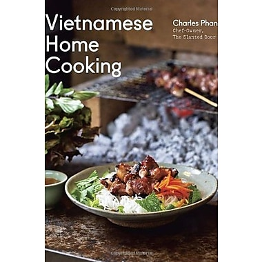 Vietnamese Home Cooking, New Book (9781607740537)