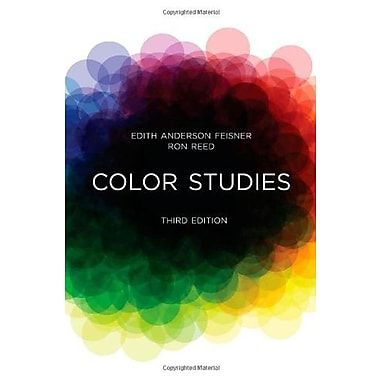 Color Studies, New Book (9781609015312)