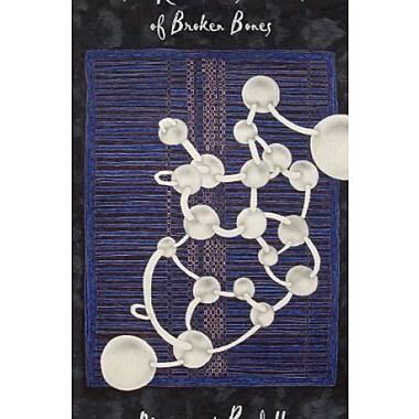 The Rhizome as a Field of Broken Bones, New Book (9781609402853)